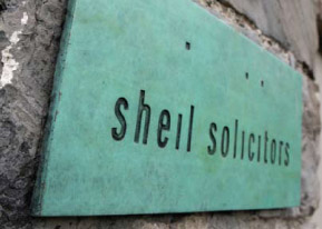 Sheil Solicitors offices